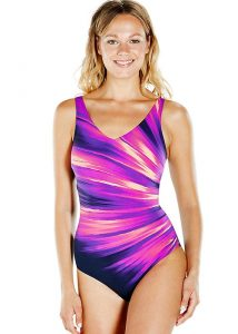 Speedo Sculpture Vivapool Swimsuit