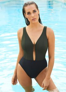 Amoressa Eclipse Ursa Swimsuit