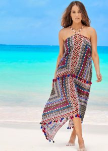 Amoressa Ladies Canyon Joni Sun Dress