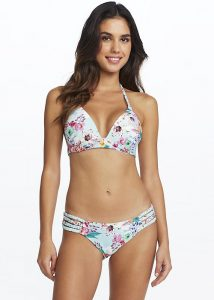 Moontide Cruise Versailles Braided Booster Bikini