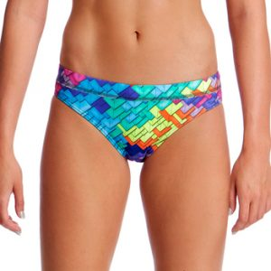 Bikinit   Sports Brief - Multicolour