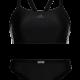 Fit 2PC 3-Stripes -bikinit