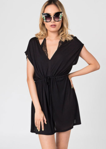 Pia Rossini Evora Beach Dress