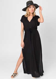 Pia Rossini Evora Maxi Dress