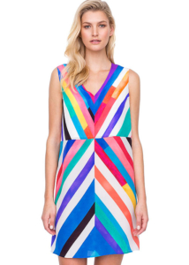 Gottex Carnival Short Dress