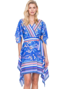 Gottex Sakura Beach Dress