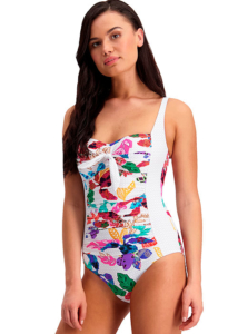Moontide Eden Twist Swimsuit