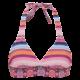 Bikiniyläosa Horizons Halterneck Bikini Top