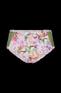 Bikinihousut Delicate Flowers Midi
