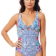 Moontide Morocco Plunge Swimsuit