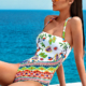 Tessy Tropic Nora Swimsuit