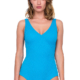 Gottex Jazz Surplice Swimsuit