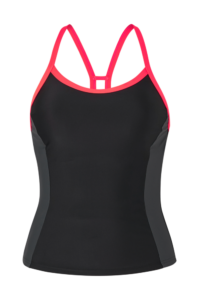 Uimatoppi Hydractive Top