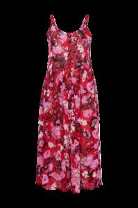 Mekko vmMarlene S/L Midi Dress