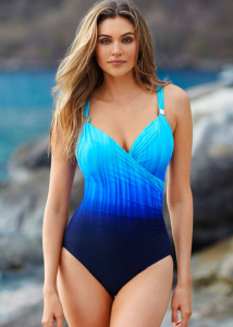 Miraclesuit Belle Trois Twilight Siren Swimsuit