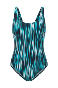 Aurasheen Printed uimapuku