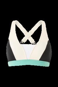 Bikiniyläosa Fitness Sports Bra Bikini Top