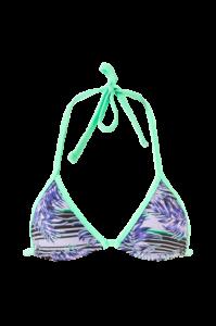 Bikiniyläosa Triangle Bikini Top
