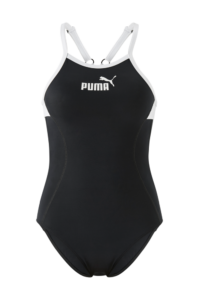 Uimapuku Puma Swim Women Racerback Swimsuit