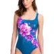 Gottex Fiji Square Neck Swimsuit