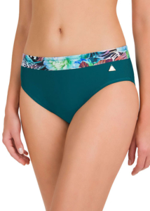 Felina Wild Ocean Mini Bikini Brief